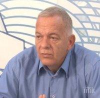 Прощално писмо на посланика ни в Белград трогна българите в Босилеград
