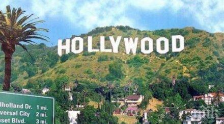 заради пандемията холивуд спира снимането филми