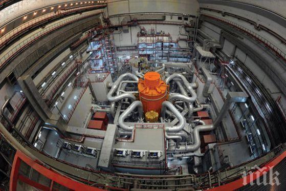 НОВА ТЕХНОЛОГИЯ: Русия строи наземна АЕЦ с модулен реактор от подводница