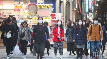 япония обмисля обяви извънредно положение заради коронавируса