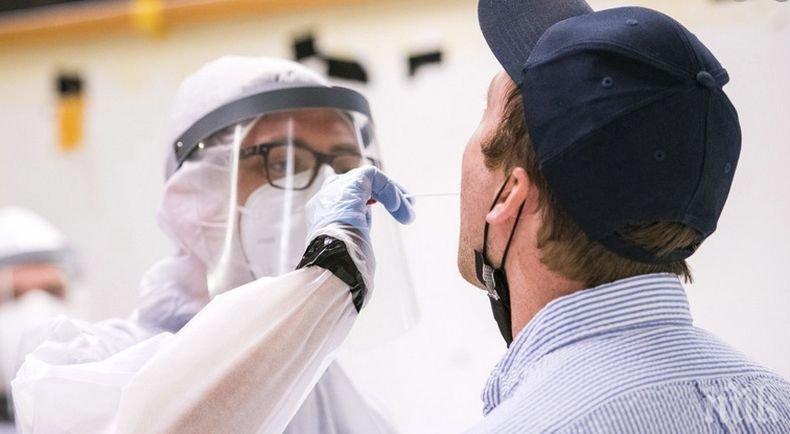 Над 10 000 новозаразени с коронавируса в Колумбия за денонощие