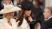 Брат на принц Чарлз е бил задържан от лондонската полиция