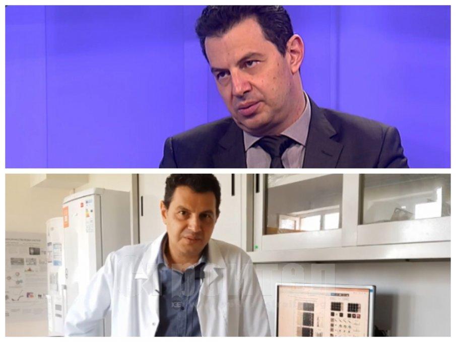 АПОКАЛИПТИЧЕН СЦЕНАРИЙ: Професор обясни как високата смъртност, а не ваксините, ще спре COVID-19
