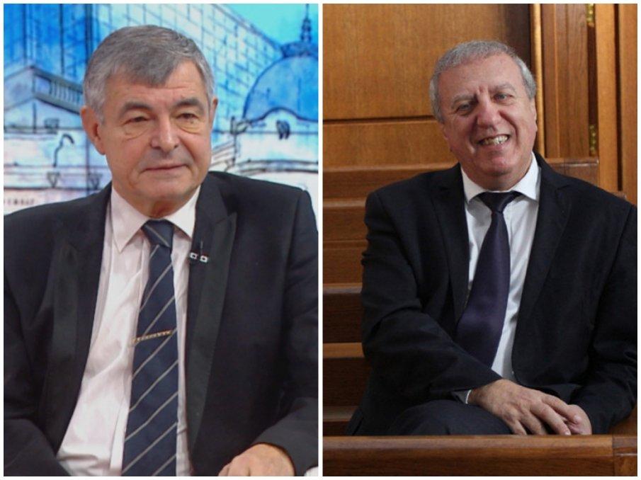 Софиянски се извъртя - нямало да прави коалиция с Лупи, поряза и Божков: Не искам да се правят семейни формации