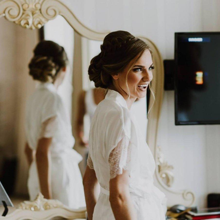 Мис България Нанси Карабойчева чака втора рожба (СНИМКА)
