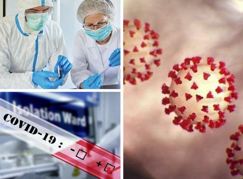 ПЪРВО В ПИК: 1800 новозаразени с коронавирус, излекуваните са 471