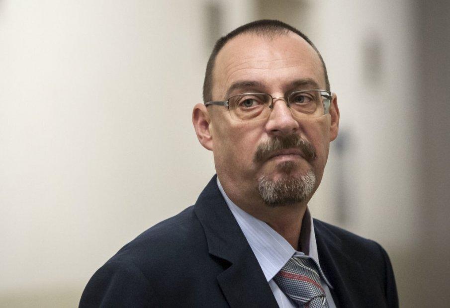 САЩ забраниха на бивш главен прокурор на Словакия да влиза в страната