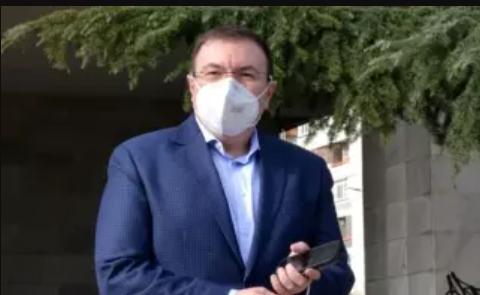 ОТ ПОСЛЕДНИТЕ МИНУТИ: Проф. Костадин Ангелов с новини за ваксините и кога отварят ресторантите