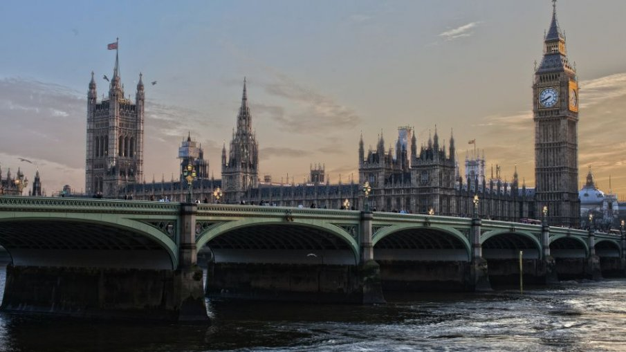Британските служби са осуетили три терористични атаки от началото на пандемията