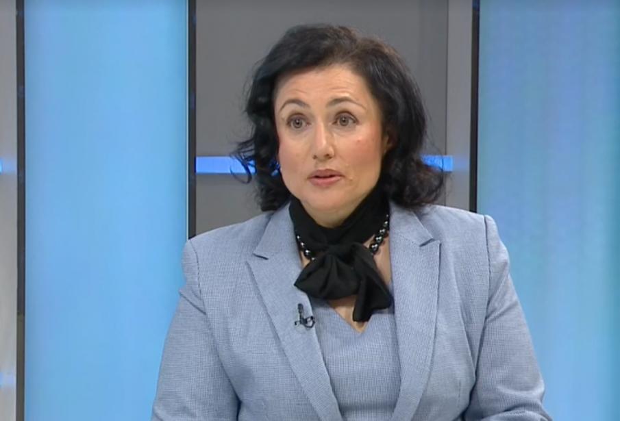 Десислава Танева разкри има ли напрежение при подреждането на листите на ГЕРБ