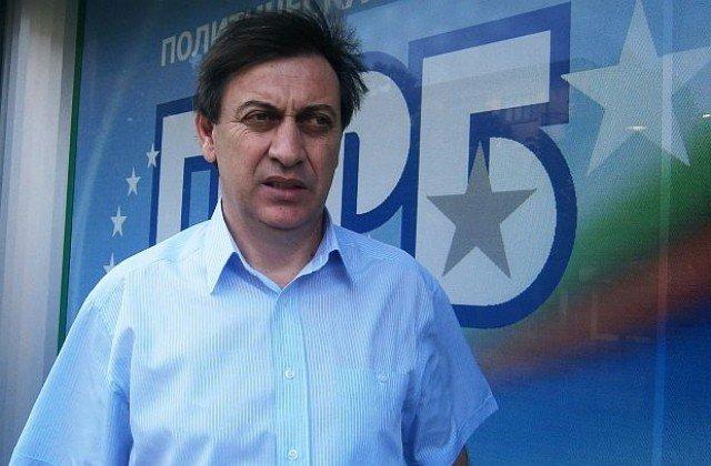 Кола помете бивш депутат на пешеходна пътека в Благоевград