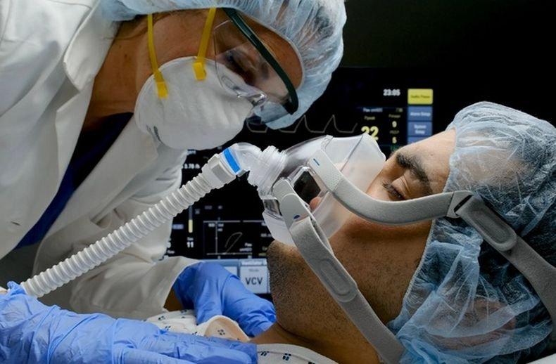Над 19 100 новозаразени с коронавируса в Аржентина за денонощие