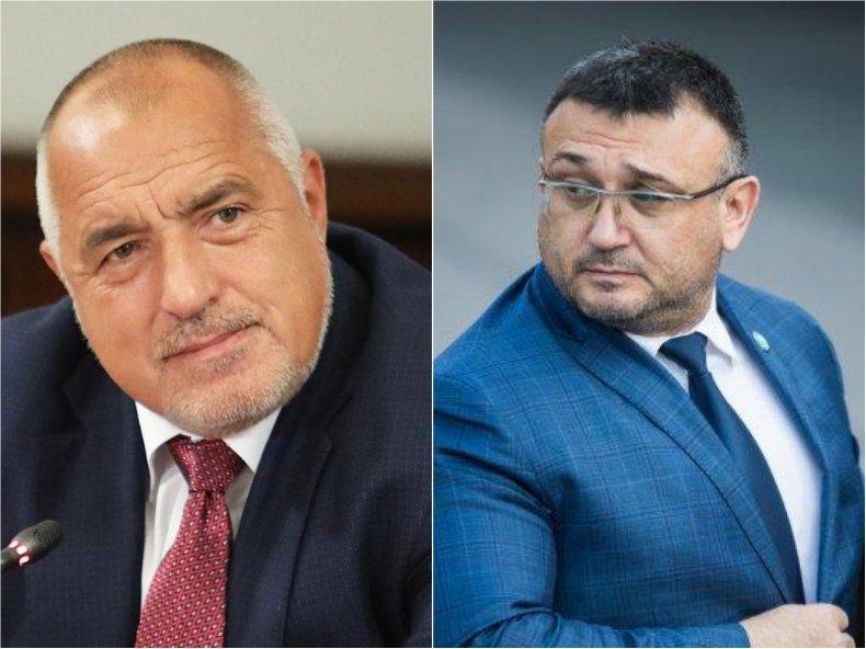 Младен Маринов за влизането си в парламента начело на листата на ГЕРБ: Борисов лично ме покани, ДПС винаги гласуват срещу мен
