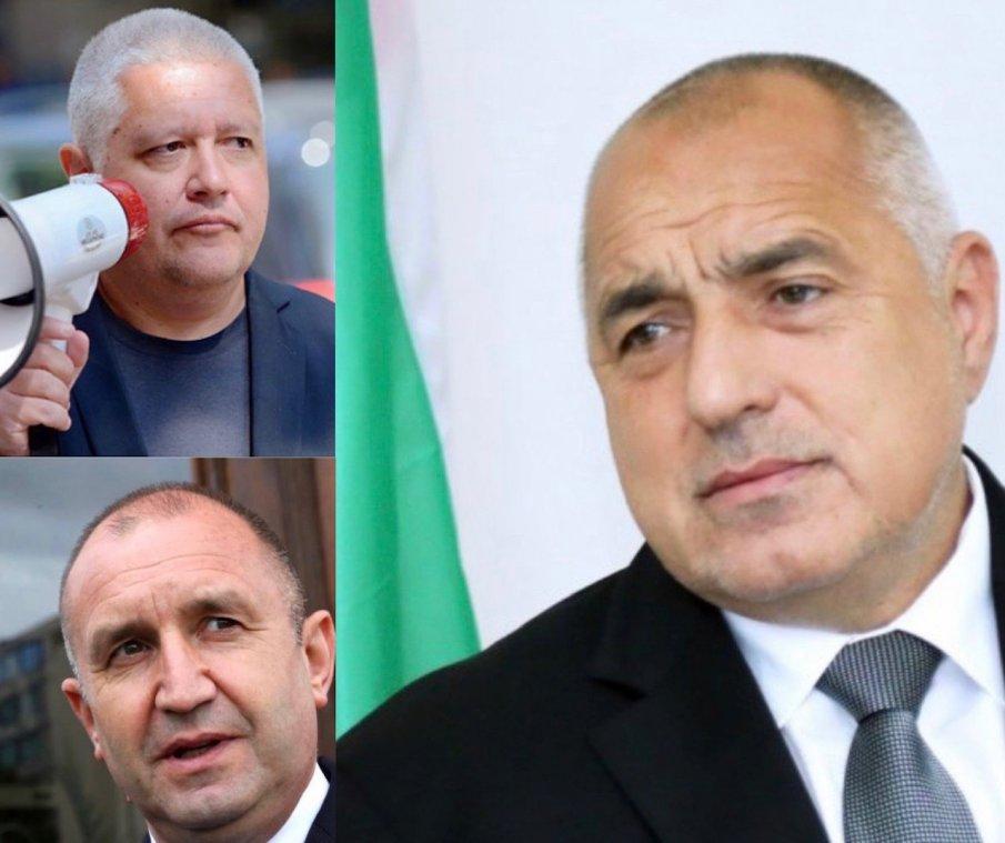 Недялко Недялков пред СКАТ: Радев иска да арестува Борисов, министри, областни и да уволни Корнелия. Съставя черни списъци, готви своя партия с Мая и Слави Трифонов