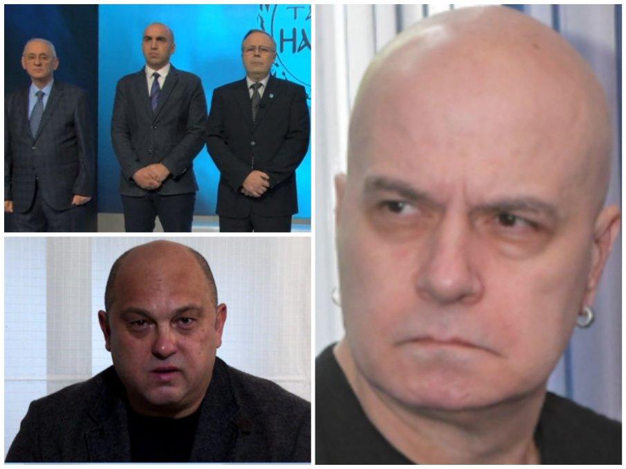 Журналистът Владимир Зарков разкри: Рухна митът за харесвания Слави, той е кух! Ето колко хора го гледат