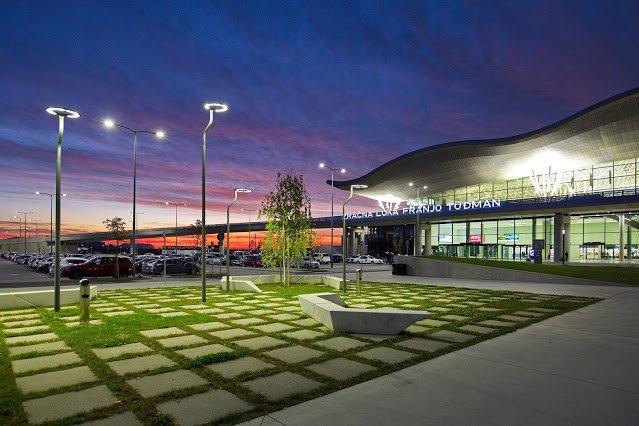 Ето кое е най-доброто летище в Европа