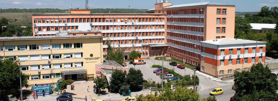 Спряха свижданията в болниците в Плевен