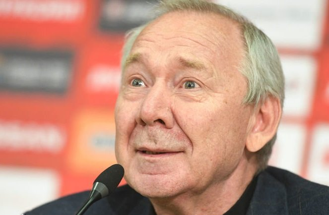Легендарният треньор Олег Романцев е в болница с инфаркт