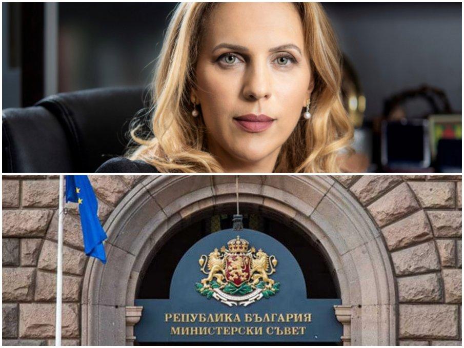 САМО В ПИК TV! Вицепремиерът Марияна Николова разкрива съдбата на туризма в пандемията у нас и ангажиментите си по време на изборите (ВИДЕО/ОБНОВЕНА)