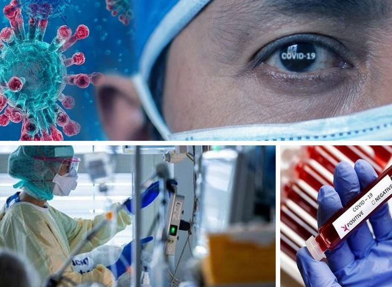 ПЪРВО В ПИК: 3004 са новозаразените с коронавирус, излекуваните са 1280, а починалите - 65 (ТАБЛИЦА)