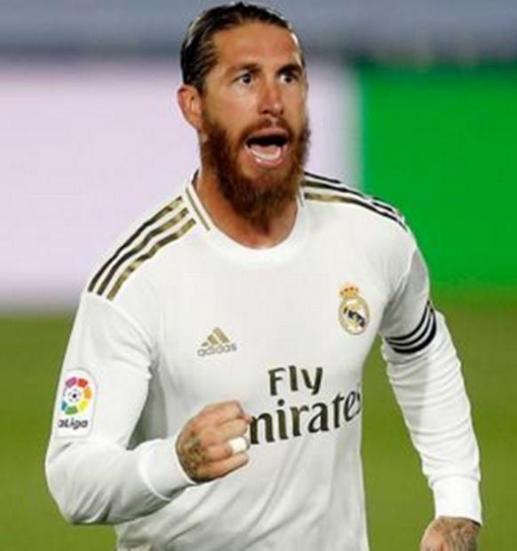 Ново да между Реал (Мадрид) и Рамос?