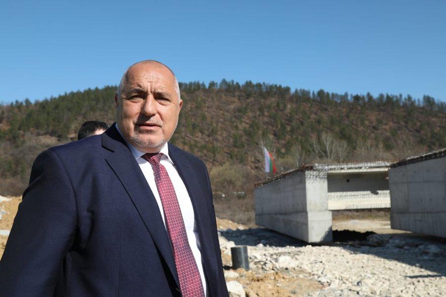 ПЪРВО В ПИК TV: Борисов с призив към българите да се пазят и да спазват мерките (ВИДЕО)