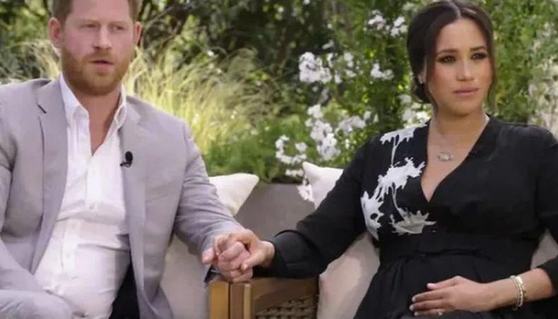 ПОРЕДНА ИНТРИГА: Меган Маркъл и принц Хари обвиниха Би Би Си в клевета