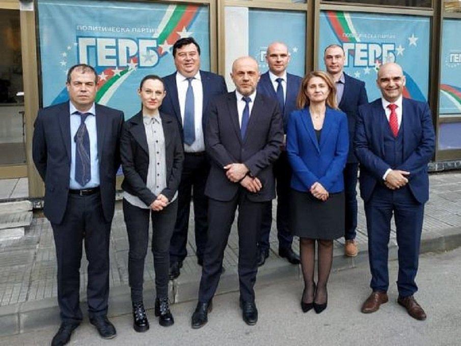 Томислав Дончев: Огромен е потенциалът на Габровска област да бъде един от икономическите центрове на Северна България (СНИМКИ)