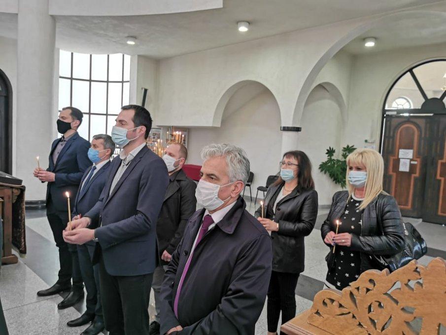 Даниела Дариткова стартира предизборната кампания на ГЕРБ в Смолян (СНИМКИ)