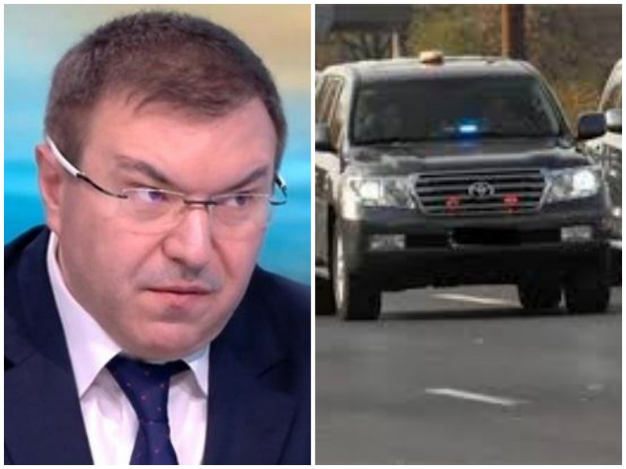 Проф. Костадин Ангелов с морален жест: Отказвам се от всички възможности, които дава НСО