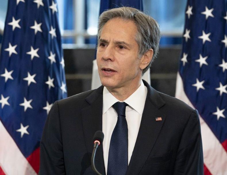 Блинкен: САЩ поддържат световен ред в полза на целия свят, включително и на китайците