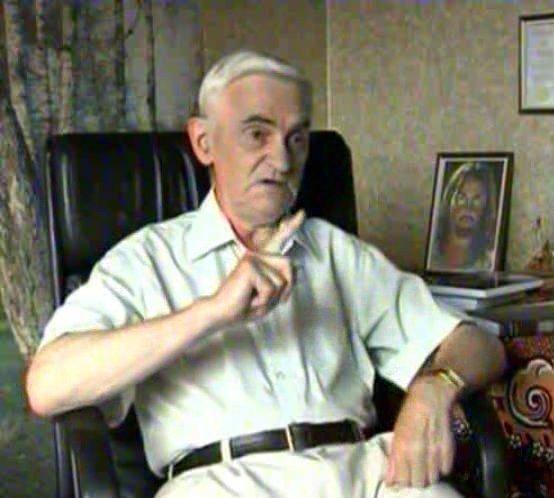 Лечителят на руските политици Юрий Батурин: Йодът спасява от високо кръвно само за 11 дни!