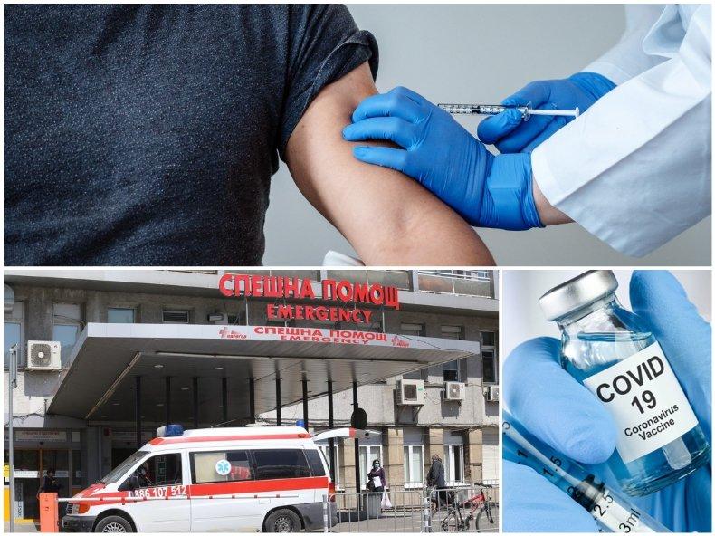 """КАТЕГОРИЧЕН! Личен лекар сложи точка на хаоса - спря да ваксинира с """"АстраЗенека"""""""