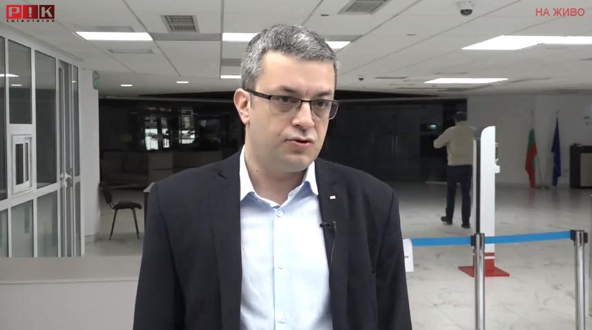 Тома Биков от ГЕРБ-СДС: Един от факторите за настоящата ситуация на безизходица в държавата е президентът Румен Радев
