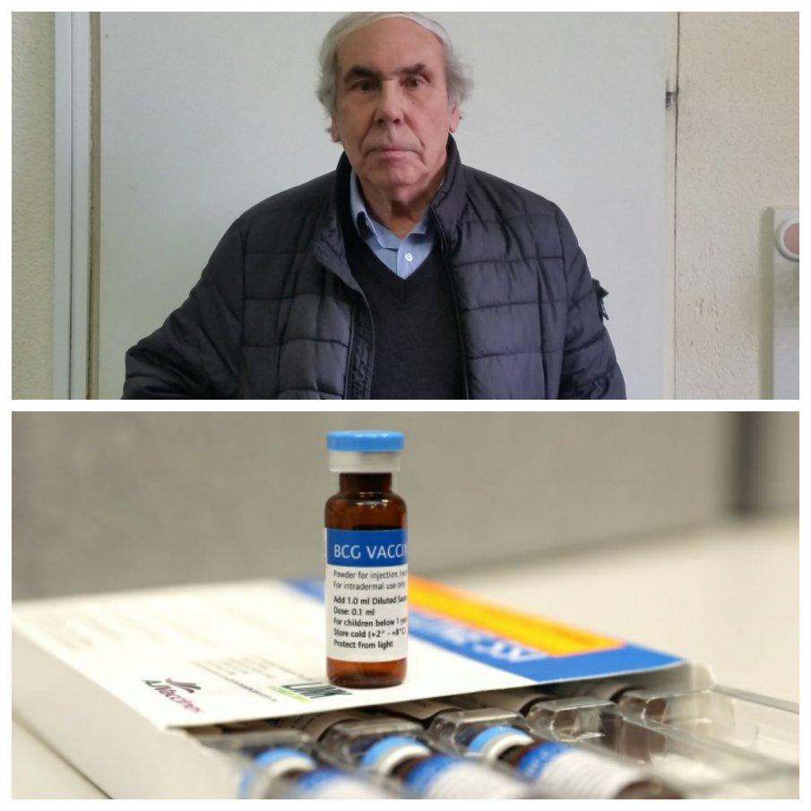 ГОЛЯМ ПРОБИВ: Български учени започват производство на препарати срещу COVID-19