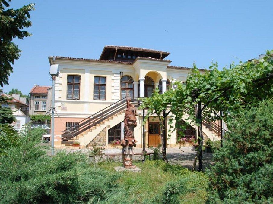 Реставрират Етнографският музей и изграждат улица на занаятите в Бургас