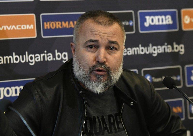 Ясен Петров с коментар след загубата от Франция: Докоснахме се до големия футбол