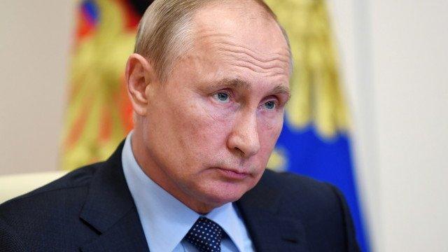 ОБВИНЕНИЕ: Украйна заподозря кума на Путин в държавна измяна