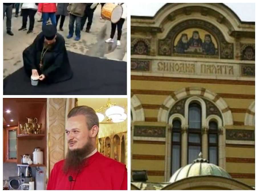 Светия Синод отговори на ГЕРБ за скандалния Дионисий: Обижда и патриарха! Той не е и не може да бъде изразител на становища на БПЦ (ПОЗИЦИЯ)