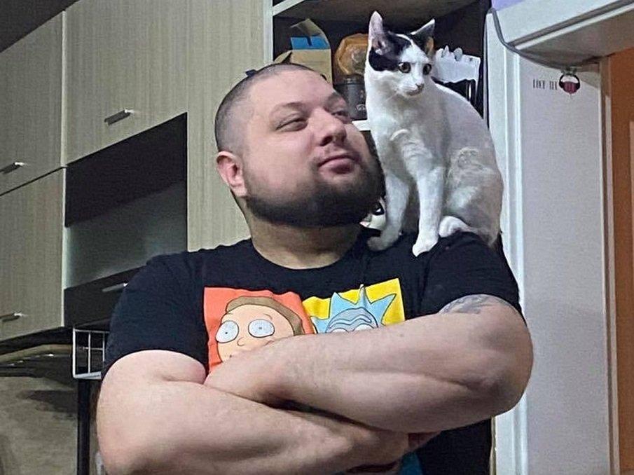 НЕОПИСУЕМА ТРАГЕДИЯ: Плувецът Иван Стойчев, който издъхна едва на 30, водел тежка битка с COVID-19 повече от седмица
