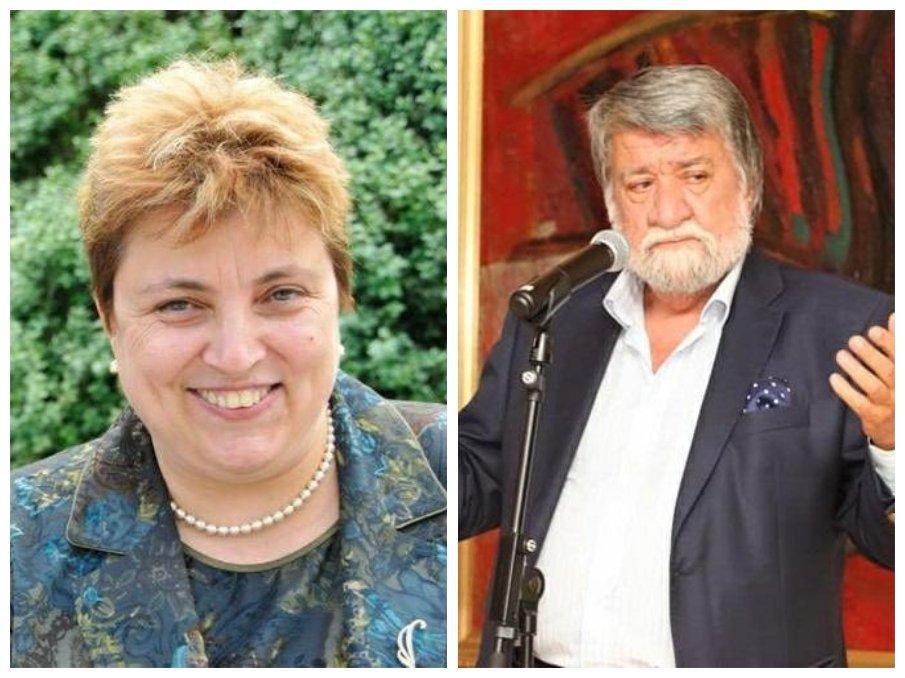 Вежди Рашидов скърби за починалата депутатка от ГЕРБ: Емилия Милкова работеше със сърце и душа за българската култура