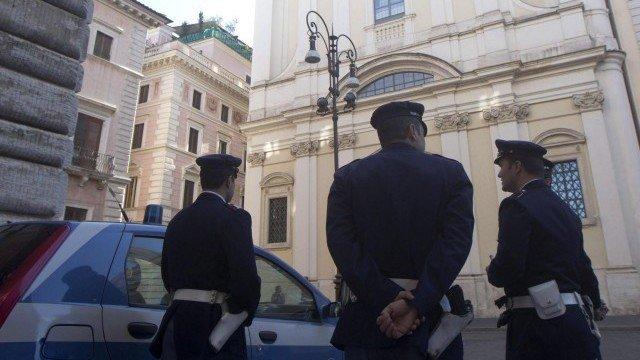 Италианската полиция арестува един от босовете на Коза Ностра