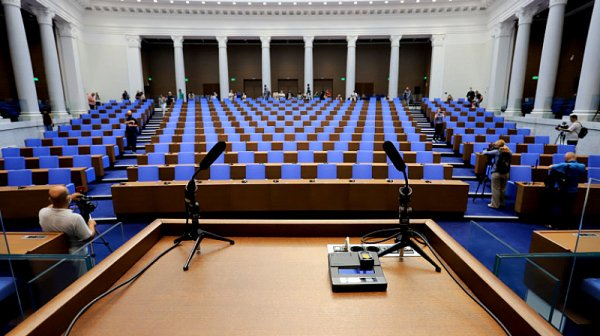 Втори кандидат-депутат от ДПС се отказа от мястото си в парламента