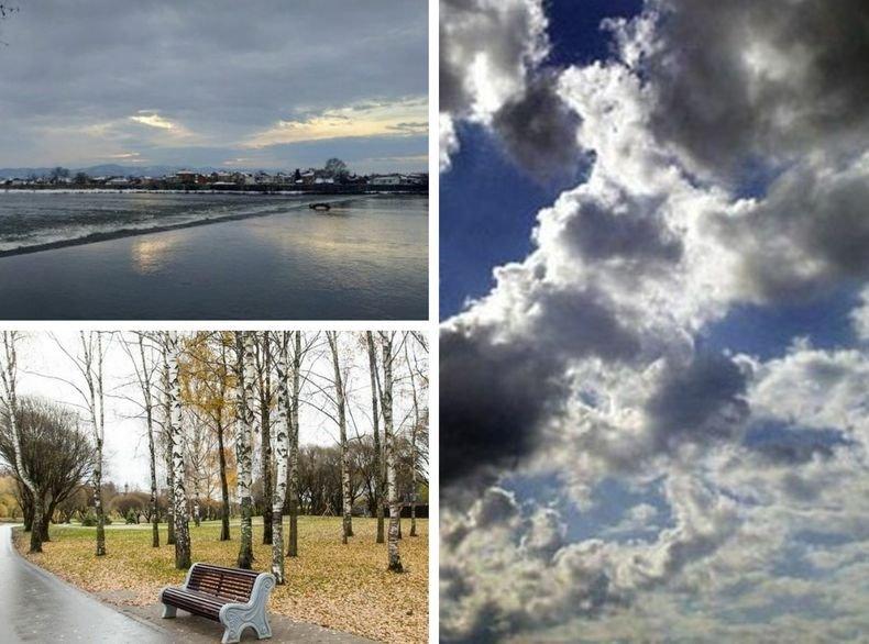 ВАЛЕЖИТЕ СПИРАТ! Облаците се разкъсват, температурите тръгват нагоре (КАРТА)