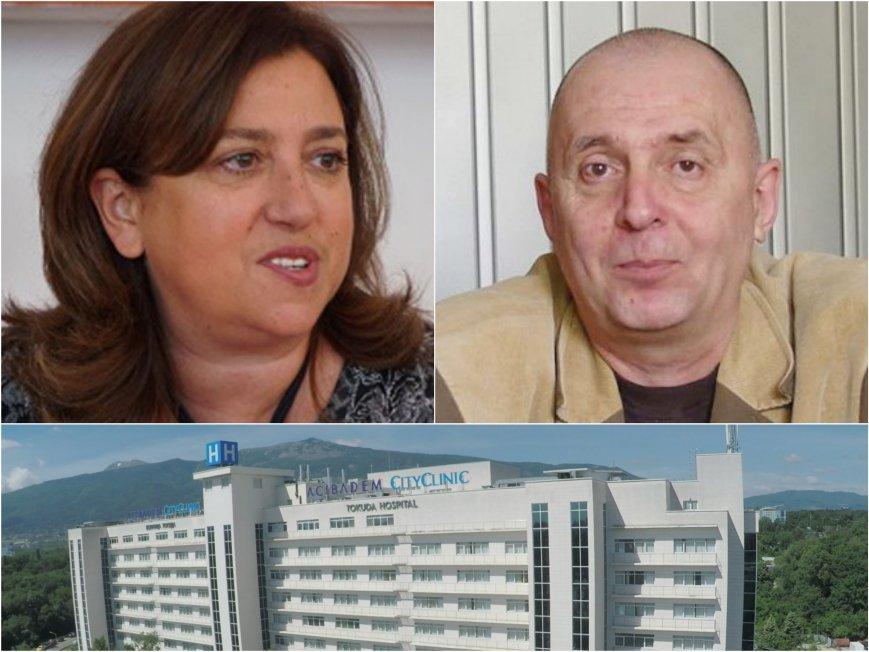 САМО В ПИК! Токуда с първи разкрития пред медията ни за смъртта на Коритаров - журналистът бил със силно увредено сърце и начална пневмония