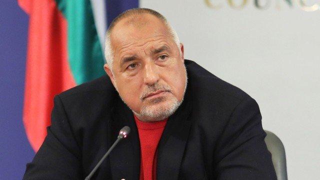 Борисов: Спечелихме и ще предложим кабинет! Ако не го приемат, Слави да вземе властта. Ще гарантирам 10 мои депутати да им помагат (ВИДЕО)