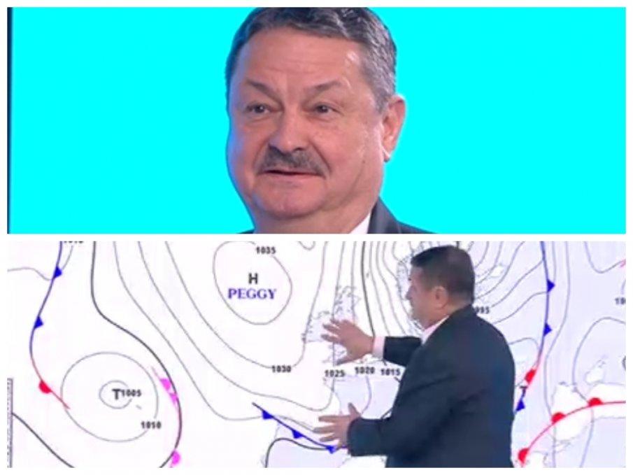 Проф. Георги Рачев с гореща прогноза за последния сняг
