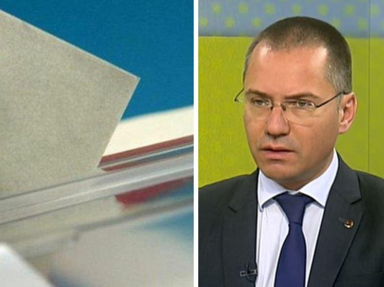 Ангел Джамбазки: Партиите трябва да съставят правителство, курс към нови избори е безотговорност