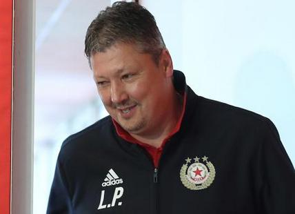 Любо Пенев посочи защо се завърна в ЦСКА