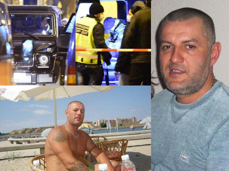 Автокъщата на убития Николай Дракополов палена, получавал смъртни заплахи от бившия си съдружник (ВИДЕО/СНИМКИ)